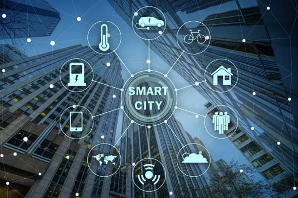 """14种""""智慧城市""""技术功能即将改变城市中心"""
