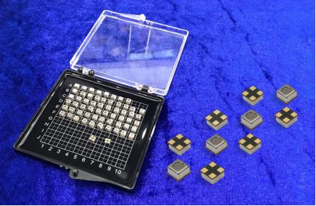 创芯海微亮相中国电子信息博览会暨SMD热电堆传感器新品发布