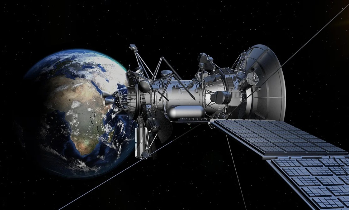 5G还有卫星物联网?我去!万亿级规模产业?