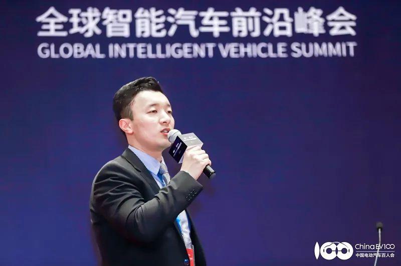 览沃科技:实现车用自动驾驶激光雷达价格降到千元级别