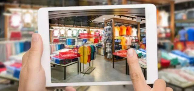 亚马逊/FACEBOOK等SNS+AR科技互动,微美全息云平台SDK广告服务