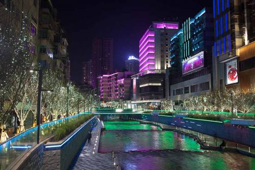 从北上广到县城 勤上智慧城市建设走向基层