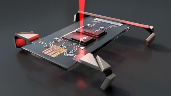 数百万个微型机器人可以用来抵抗体内疾病