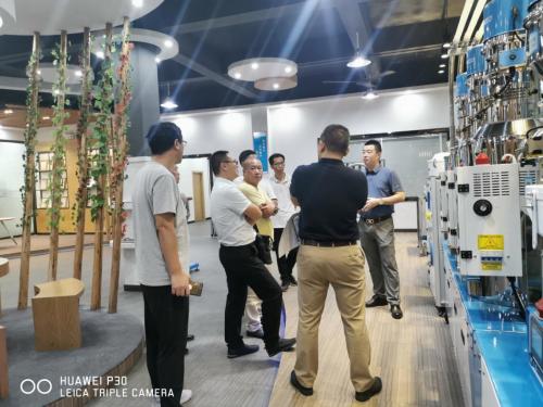 新机遇,新挑战丨尼嘉斯中央供料系统助力电缆企业乘风破浪
