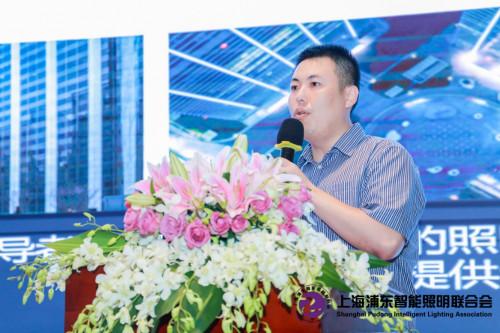 5G+灯杆助力新基建产业论坛8月28日浦东成功召开