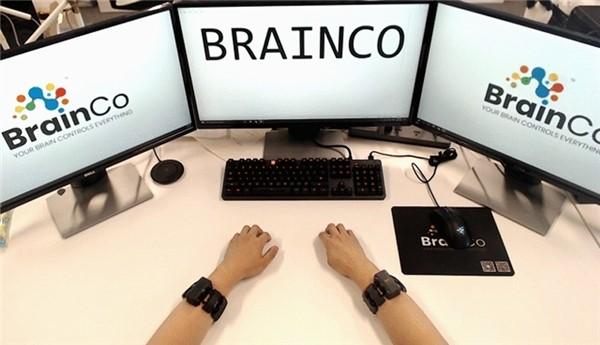 脑控万物,BrainCo 发布脑机接口人类智能操作系统 BrainOS