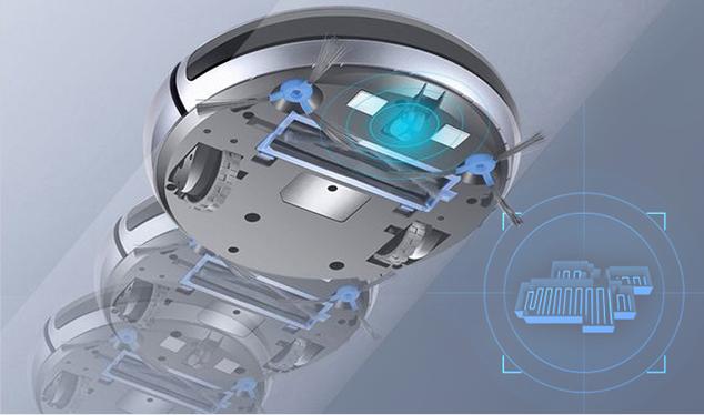 兆威机电微型驱动系统助攻智能家居生态之争