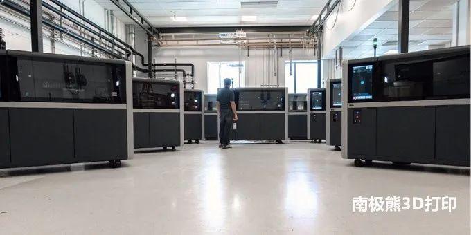 规模化金属3D打印应用,行业如何看待Desktop Metal的IPO?