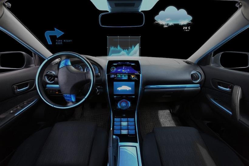MTF推出导电加热除霜涂层 可应用于车窗和激光雷达设备