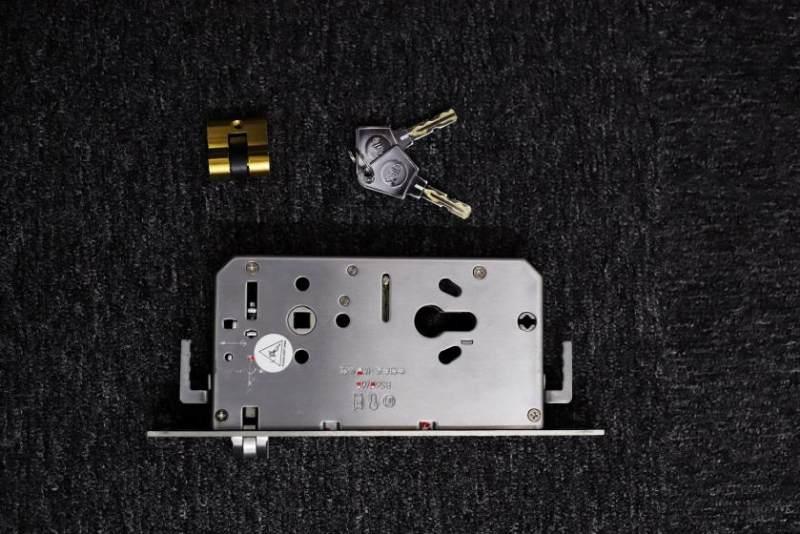 耶鲁指纹锁的安防秘籍,YDSK170魅力出圈