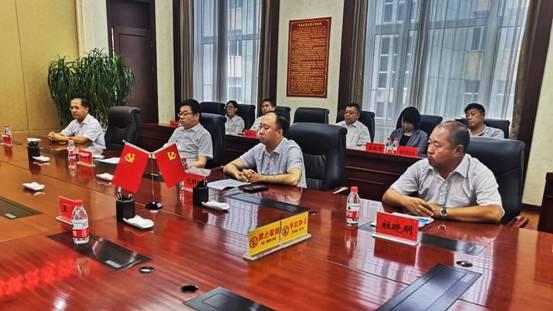 中京电投集团穆棱市奋斗风电场200MW项目成功签约