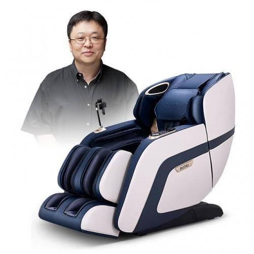 老罗种草的荣泰RT6810S按摩椅,满足全家人的健康需求