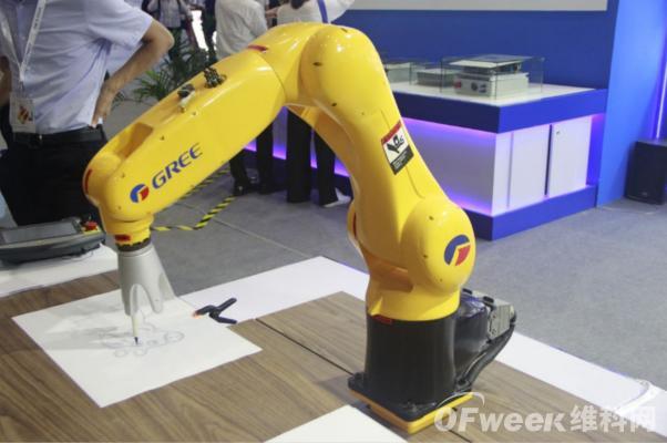 碧桂园、娃哈哈、富士康...那些跨界的机器人玩家现在怎么样了?