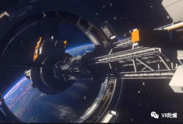 Oculus Quest推出新的虚拟现实环境:《虚拟城市》等VR日报