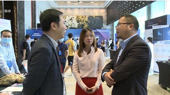 思迪博软件出席2020数据质量管理国际峰会斩获数据质量优秀产品奖