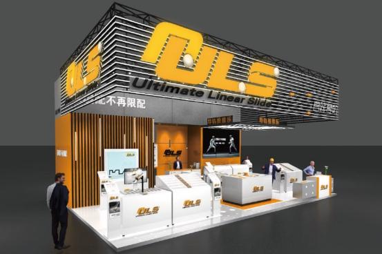相第二十二届工博会 | | 苦心孤诣数十载,ULS标准型直线导轨发布