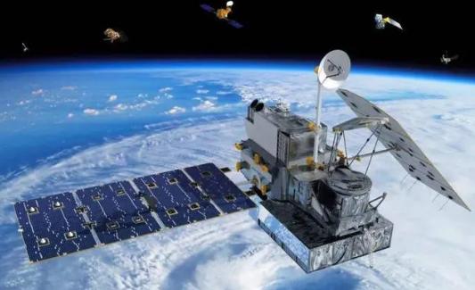 中国计划在2030年建造完成空间太阳能发电站
