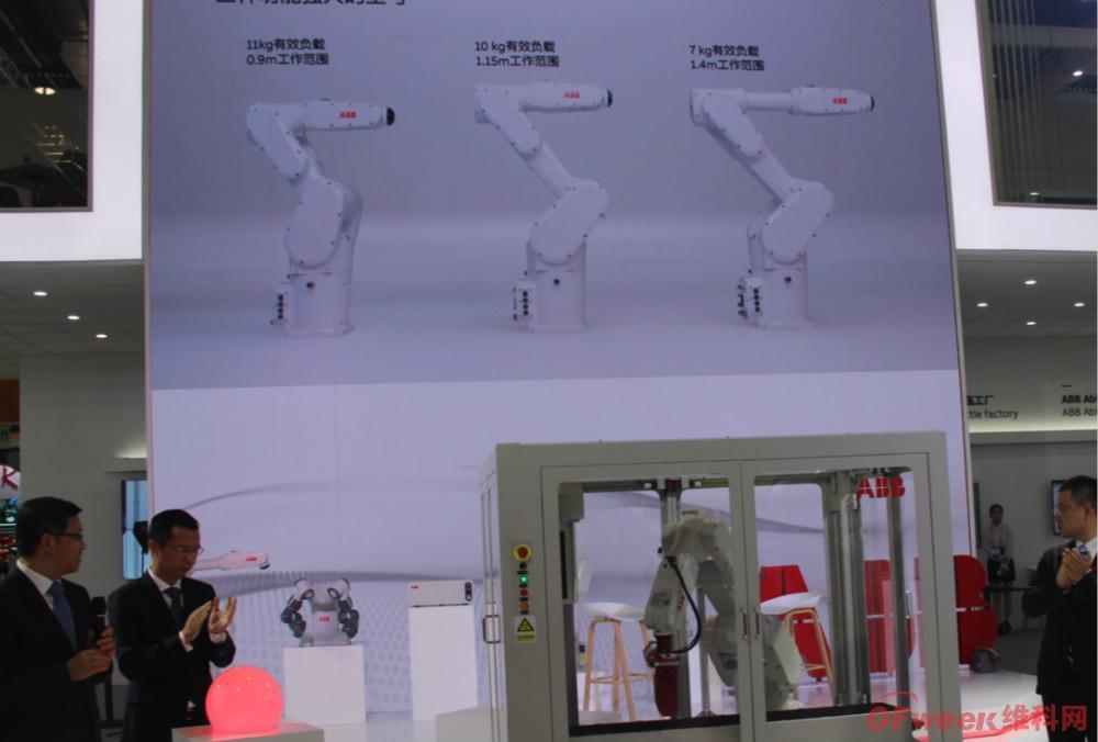 """2020工博会:中外企业同台竞技,尽显中国""""后疫""""新魅力"""