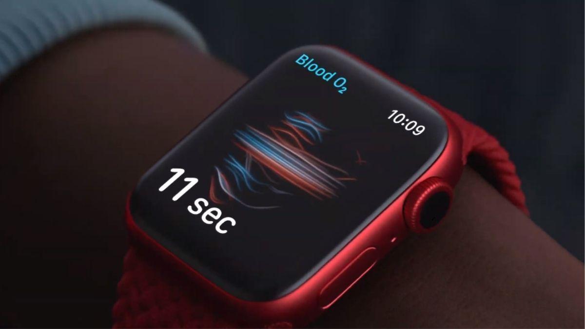 Amazfit新品智能手表搭载血氧功能,华米科技与微博医生达成合作