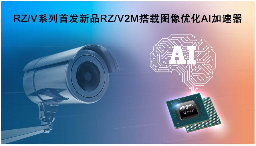 """瑞萨电子中国参评""""维科杯·OFweek 2020(第五届)物联网行业创新技术产品奖"""""""