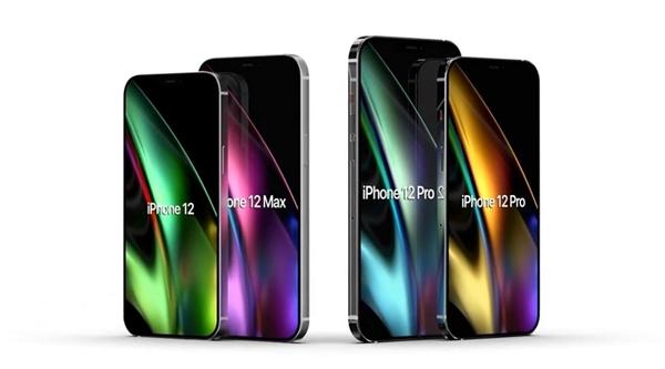 iPhone 12 10月见:6.7寸最大屏备货极少、买到就是赚