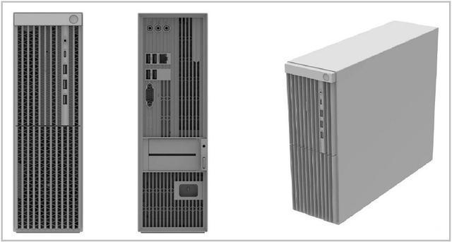 华为将推出完全国产化PC,为中国芯片产业打开新局面