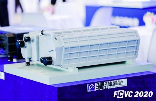 """骥翀氢能付宇:避免""""卡脖子"""",做中国人自己的电堆"""