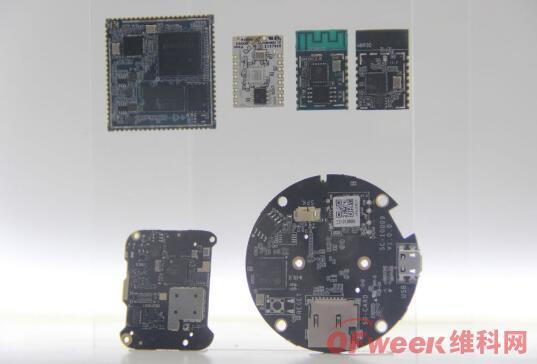 国产芯片设计龙头企业有哪些
