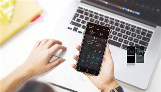 海林Ace 2.0智控器让美好智慧生活触手可及