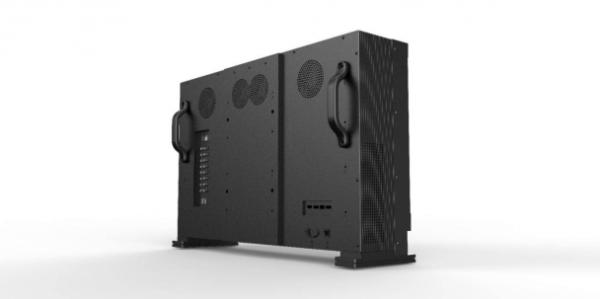 海信:1吋1万元的基准级广播监视器今天由中国制造
