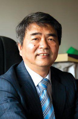 中国工程院院士谭建荣将出席2020