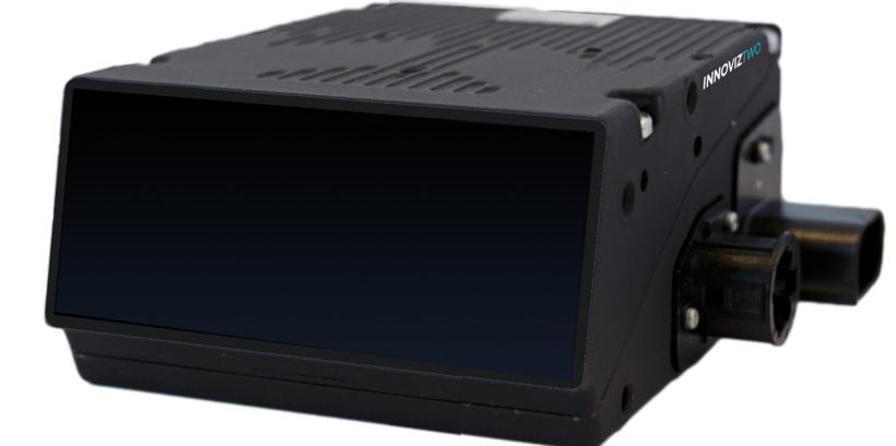 nnoviz推出新一代激光雷达传感器 比前一代的成本低70%