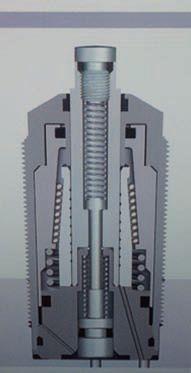 浮动卡具的柔性特点被认同,可以节省装夹时间,提高装夹精度