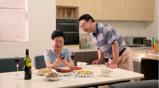 """比亚迪DiLink打破""""屏障"""" 智能陪伴以温情联接工作与家"""