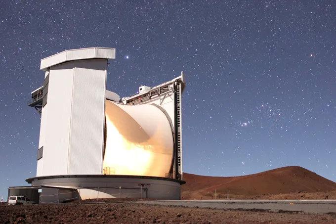 金星上发现生命存在标志:磷化氢