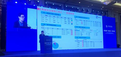 安华金和   持续倡导中国数据安全治理体系化建设