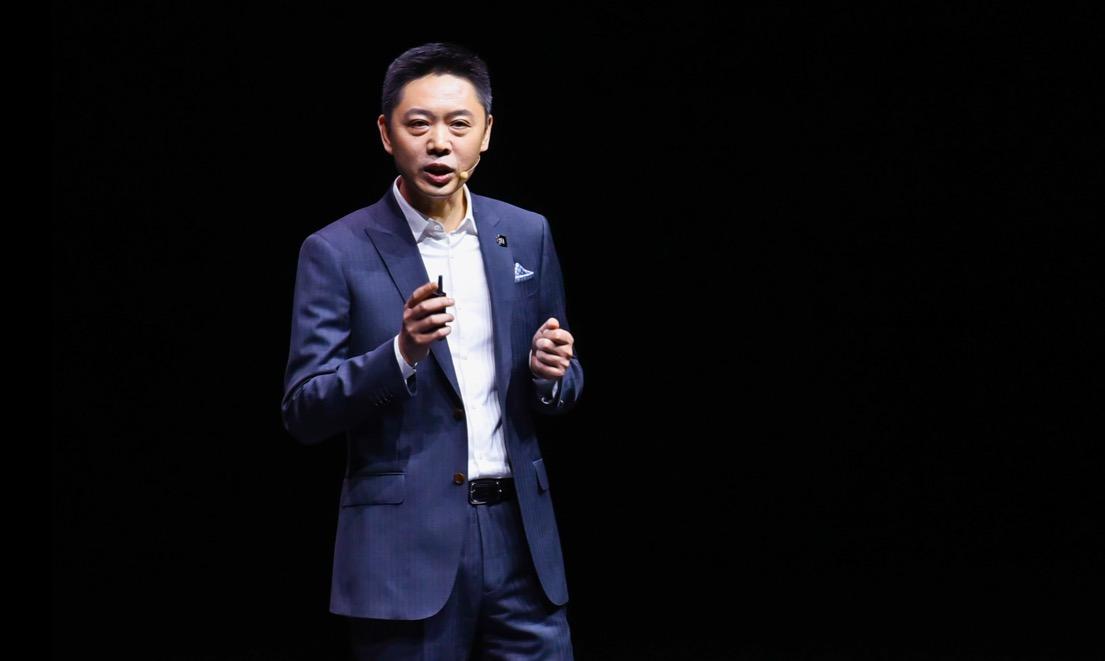 华为智能汽车解决方案品牌全新首发,打造极智、愉悦、信赖的体出行体验