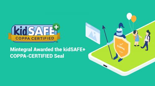 Mintegral通过kidSAFE认证年度审核,始终坚守数据隐私安全