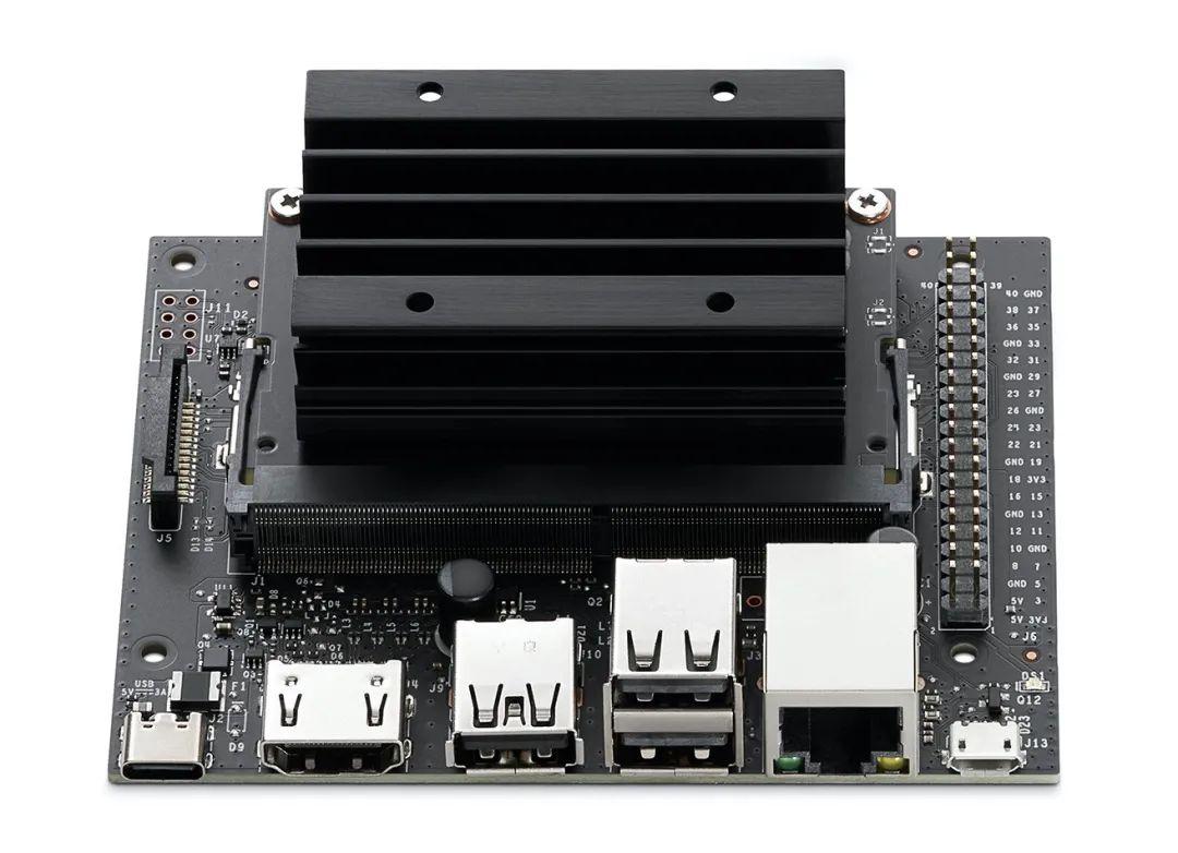 在Nvidia Jetson Nano 2GB开发板上构建人脸识别系统