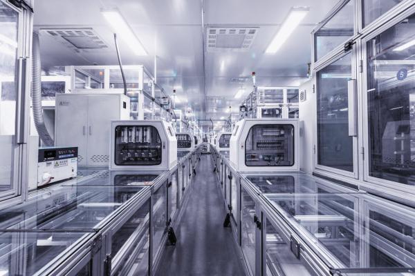 印度能源公司开设100 MWh锂电池工厂