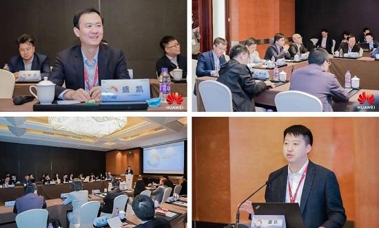华为懂行生态联盟加速医疗健康行业数字化转型