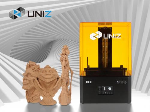 UNIZ李厚民: 消费级3D打印机为大众提供分布式生产方式