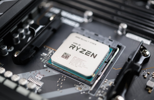 酷睿i5-10600KF对阵Ryzen 7 3700X:游戏狂欢该如何选择?