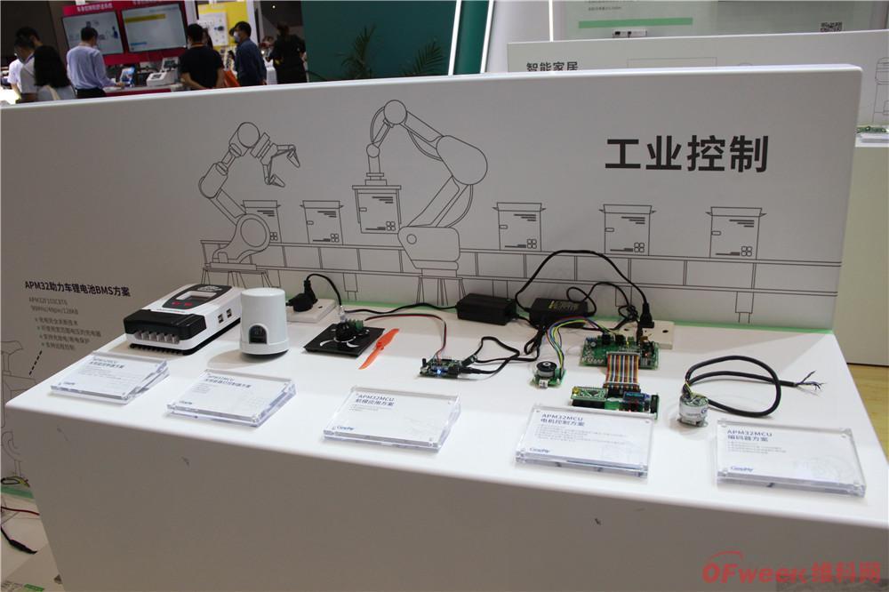 5G+物联网时代,中国MCU企业迎来了「黄金时代」