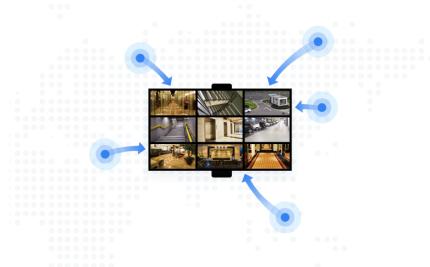 企業智能組網助力遠程視頻監控更安全、高效、穩定運行