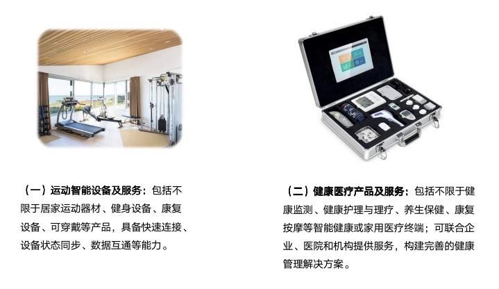 剑指运动健康 中国运动健康创新创业大赛(华为专场)开赛