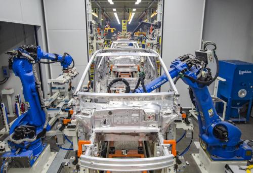 是什么让奇瑞新能源有底气推出整车终身质保?