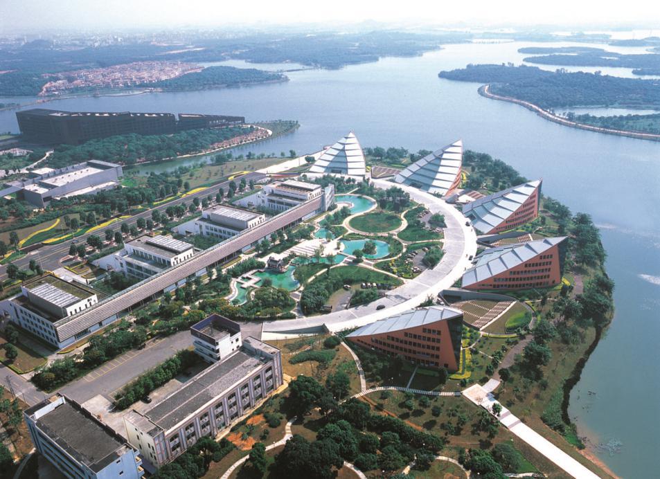 松山湖功能区招商大会举办在即,邀约企业共话商机!