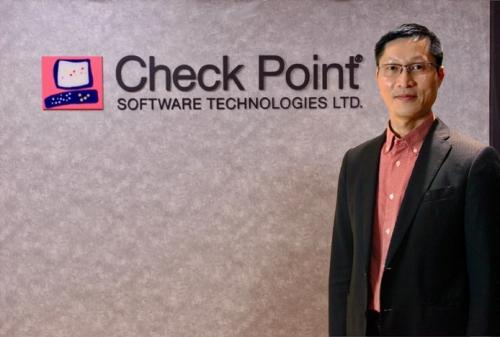 Check Point 任命何伟国为大中华区董事总经理,负责扩大在华业务布局