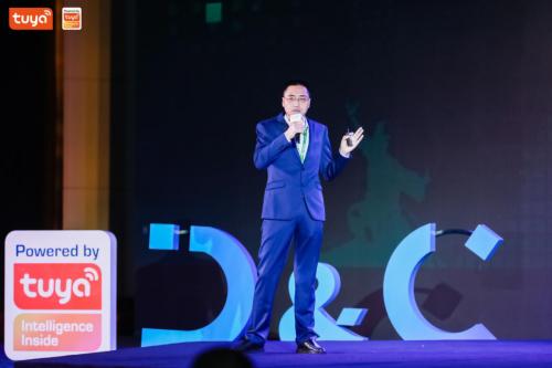 全球硬科技开发者大会(佛山)正式开幕,聚焦制造业智慧转型